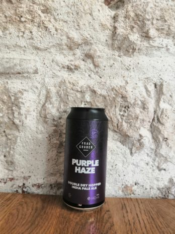 Purple Haze – Fraugruber